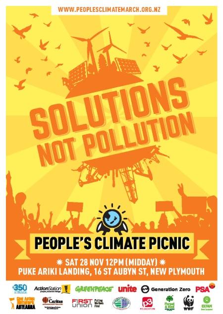 Climate Picnic A6 flyer 28Nov2015