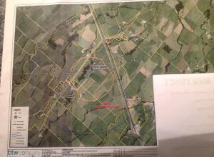 Tag Oil Sidewinder B Norfolk school site consultation plan