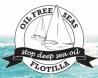 OIL FREE SEAS FLOTILLA LOGO
