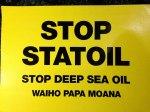 Stop Statoil