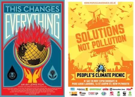 ThisChangesEverything PeoplesClimatePicnic combined