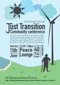 Just transition poster Fiona Glennie v2